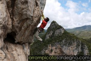 free climbing holiday