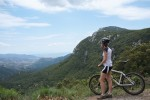 Mountain Bike sul Cixerri