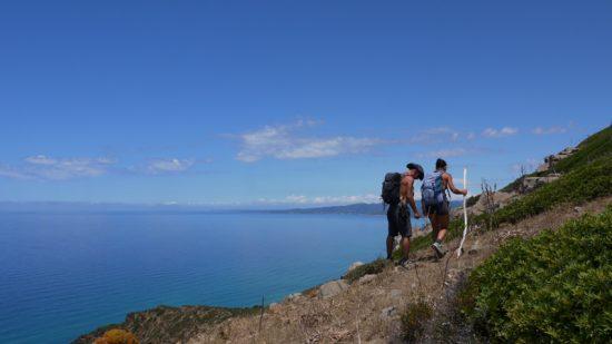 trekking scivu